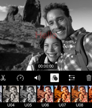 Filmmaker Pro Ekran Görüntüleri - 2