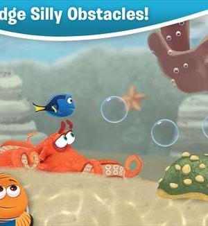 Finding Dory: Just Keep Swimming Ekran Görüntüleri - 3