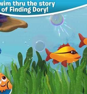 Finding Dory: Just Keep Swimming Ekran Görüntüleri - 5