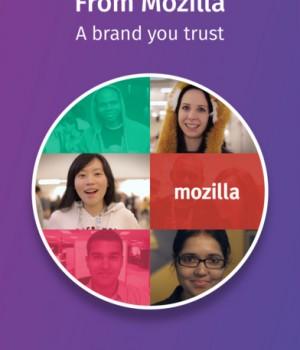 Firefox Focus Ekran Görüntüleri - 1