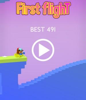 First Flight - Fly the Nest Ekran Görüntüleri - 5