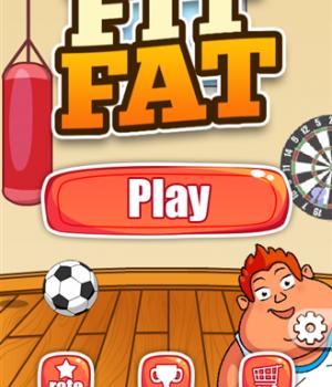 Fit the Fat Ekran Görüntüleri - 5