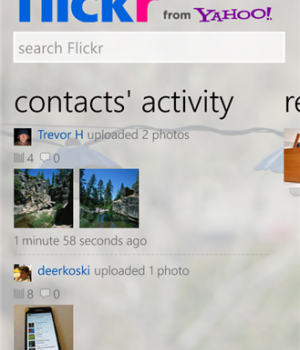 Flickr Ekran Görüntüleri - 3