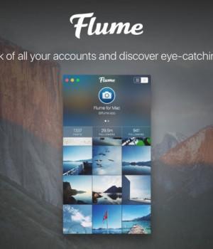 Flume Ekran Görüntüleri - 3