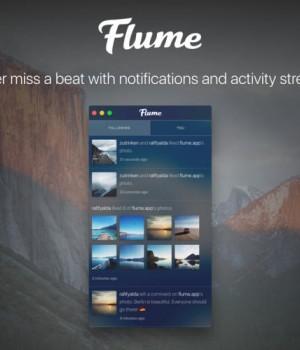 Flume Ekran Görüntüleri - 2