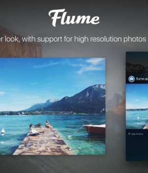 Flume Ekran Görüntüleri - 1