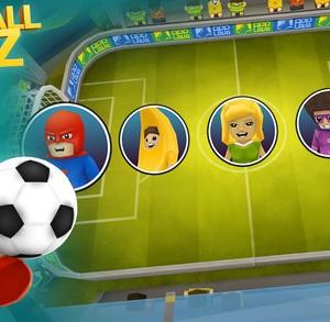 Football Blitz Ekran Görüntüleri - 4