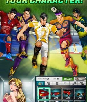 Football Saga Fantasista Ekran Görüntüleri - 3
