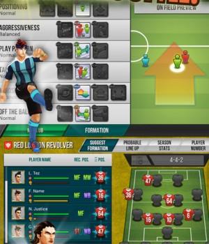 Football Saga Fantasista Ekran Görüntüleri - 2