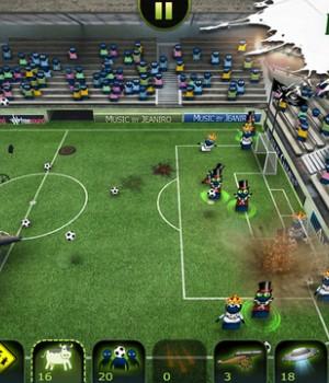FootLOL Ekran Görüntüleri - 3