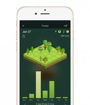 Forest: Stay focused Ekran Görüntüleri - 2