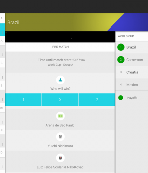 Forza Football Ekran Görüntüleri - 2