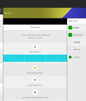Forza Football Ekran Görüntüleri - 1