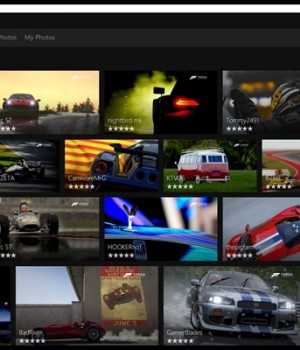 Forza Hub Ekran Görüntüleri - 1