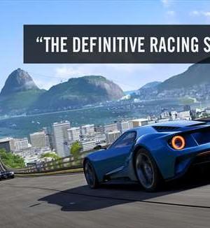 Forza Motorsport 6: Apex Ekran Görüntüleri - 7