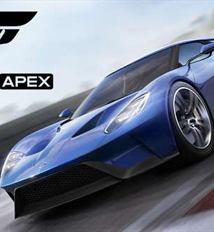 Forza Motorsport 6: Apex Ekran Görüntüleri - 1
