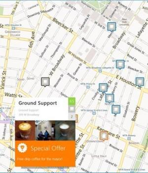 Foursquare Ekran Görüntüleri - 2