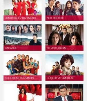 FOX TV Ekran Görüntüleri - 3