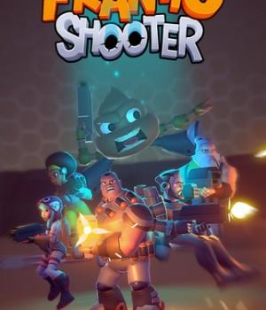 Frantic Shooter Ekran Görüntüleri - 5