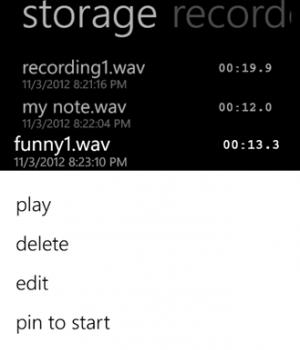 Free Recorder Ekran Görüntüleri - 2