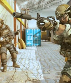 FrontLine Fury: Grand Shooter Ekran Görüntüleri - 1