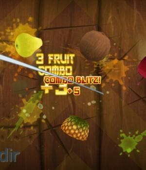 Fruit Ninja Ekran Görüntüleri - 2