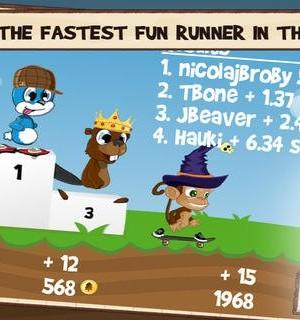 Fun Run Ekran Görüntüleri - 3