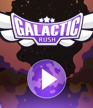 Galactic Rush Ekran Görüntüleri - 4