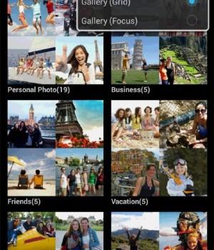 Gallery Lock Ekran Görüntüleri - 2