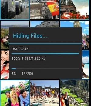 Gallery Lock Ekran Görüntüleri - 1