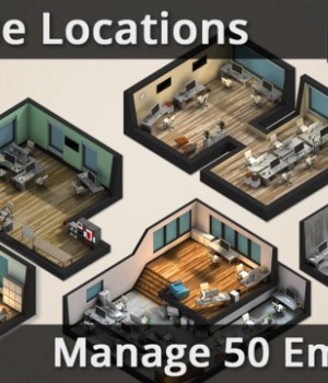 Game Studio Tycoon 3 Ekran Görüntüleri - 4