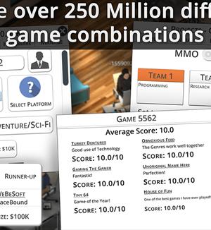 Game Studio Tycoon 3 Ekran Görüntüleri - 3
