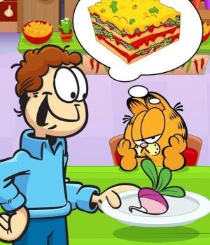 Garfield: My BIG FAT Diet Ekran Görüntüleri - 4