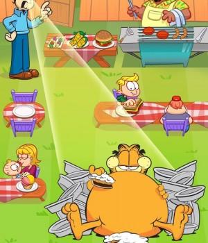 Garfield: My BIG FAT Diet Ekran Görüntüleri - 3