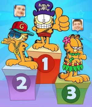 Garfield: My BIG FAT Diet Ekran Görüntüleri - 2