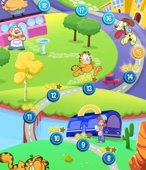 Garfield: My BIG FAT Diet Ekran Görüntüleri - 1