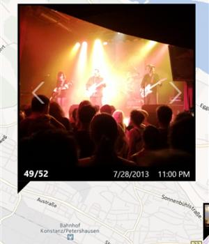 GeoPhoto Ekran Görüntüleri - 2