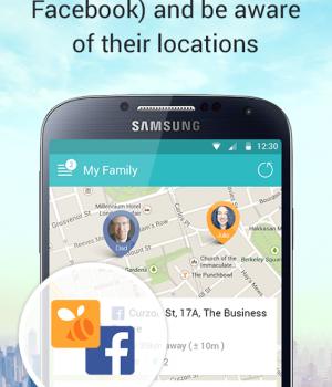 GeoZilla Family Locator Ekran Görüntüleri - 2