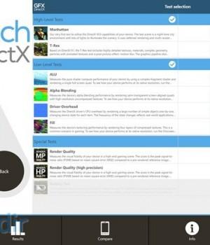 GFXBench Ekran Görüntüleri - 2