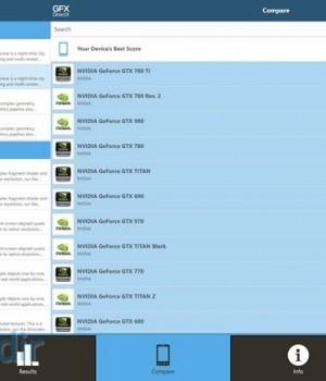 GFXBench Ekran Görüntüleri - 3