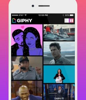 Giphy Ekran Görüntüleri - 3