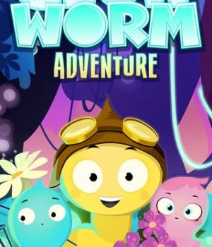 Glow Worm Adventure Ekran Görüntüleri - 5