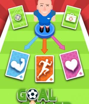 Goal Finger Ekran Görüntüleri - 4