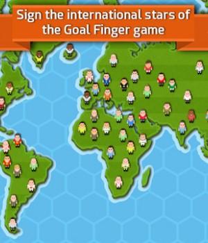 Goal Finger Ekran Görüntüleri - 3