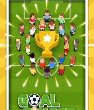 Goal Finger Ekran Görüntüleri - 1