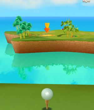 Golf Island Ekran Görüntüleri - 5