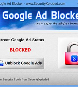 Google Ad Blocker Ekran Görüntüleri - 1