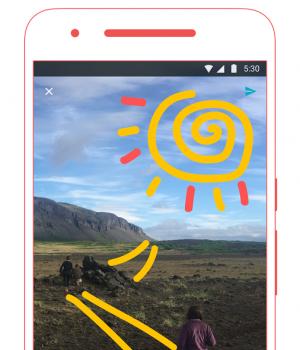 Google Allo (APK) Ekran Görüntüleri - 5