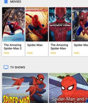 Google Cast Ekran Görüntüleri - 4