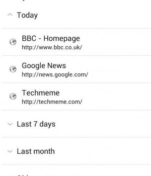 Google Chrome to Phone Ekran Görüntüleri - 1